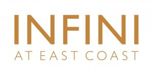 Logo for infini at east coast
